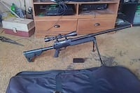 Well mb 13 airsofr snipe