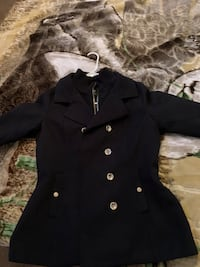 G by Guess peacoat large