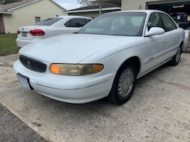 1998 Buick Century (O)LIMITED
