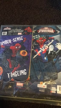 Two spider-man comic books North Las Vegas, 89030