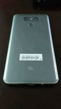 T-Mobile or Metro LG G6 like new. Mission