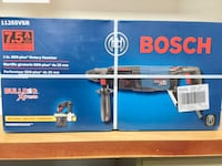 Bosch sds plus rotary hammer  Rockville, 20850