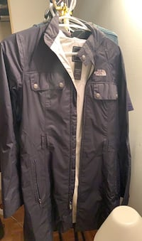 The North Face Long Jacket ladies