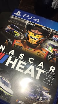 Ps4 game nascar heat Falls Church, 22042