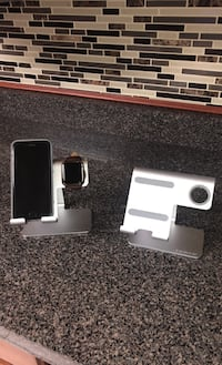 iPhone and Apple Watch holder Albuquerque, 87105