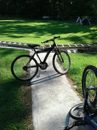 9 speed Huffy bicycle 26 inch Rossville, 30741