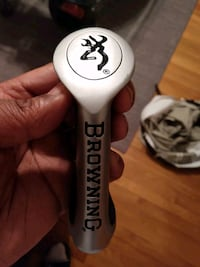 Browning Pistol Grip Gear Shift Knob Spotsylvania Courthouse, 22553