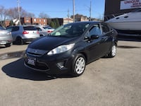 Ford - Fiesta - 2012 Burlington