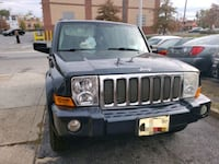 2008 Jeep Commander Baltimore