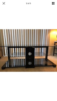 Glass entertainment center  Oxnard, 93036