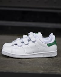 Ubrukt Adidas Stan Smith Oslo, 0957