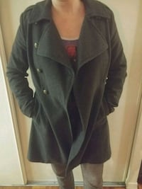 Ladies Pea coat