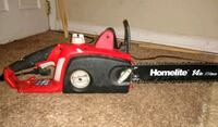 Homelite chainsaw Pelzer, 29669