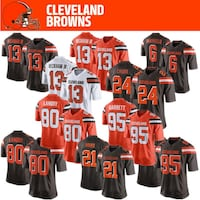 Men's Cleveland Browns NFL 2019 Jersey  null