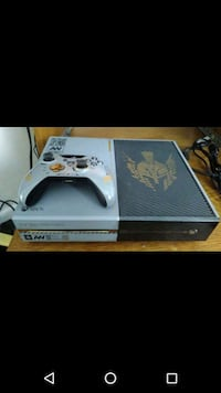 Call Of Duty Xbox One console 1TB Hyattsville, 20785