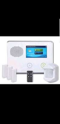 Smart Home Security Alarm System With Video Doorbell & Cameras Phoenix, 85040