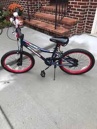 black and red BMX bike Ashburn, 20147