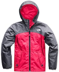 The North Face Big Girls Warm Storm Hooded Jacket Mc Lean, 22102