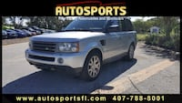 Land Rover - Range Rover - 2008 Casselberry, 32707