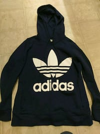 Women's medium adidas hoodie Surrey, V3S 6V8