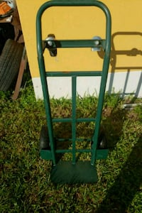 Hand pully/ hand truck
