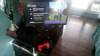 Ps4 500 gb an monitor samsung  231 mi