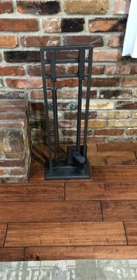 Mission style fireplace tools Ocala, 34471