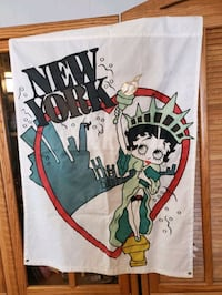 Betty Boop Flags and Wind Sock Portsmouth, 23701