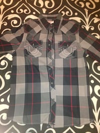 TRUE RELIGION//CHEMISE//SHIRT//100% AUTHENTIC//70$ Châteauguay