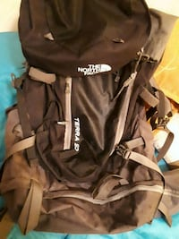 Brand new North Face military style  backpack