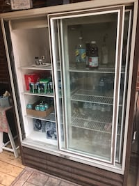 Commercial fridge Vaughan, L4L 2B1