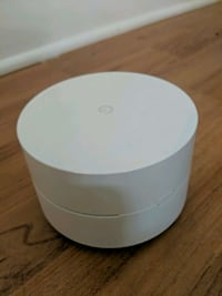 Google AC1200 Dual-Band Wi-Fi Router New Orleans