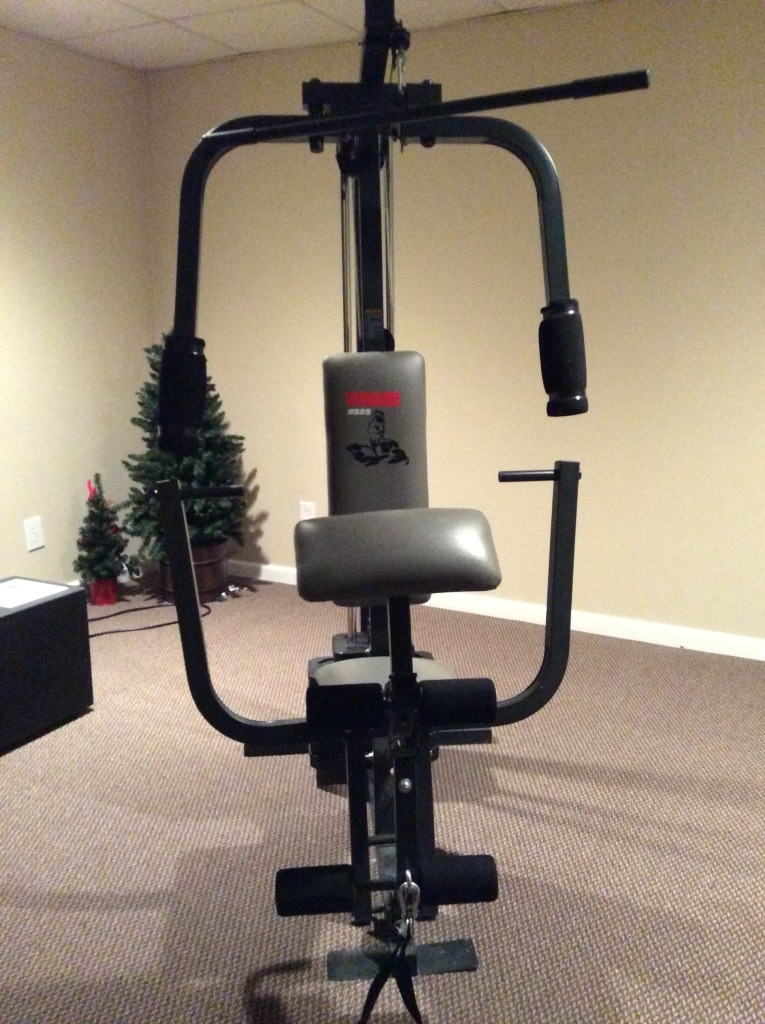 Used weider home gym for sale in acme letgo
