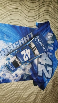 2019 Kyle Larson size large  Rock Hill