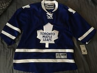 Toronto Maple Leafs Jersey (Brand New with Tags) Mississauga, L5B 3Z2