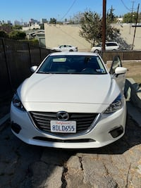 2016 Mazda MAZDA3. 1st owner excellent condition all services records available Los Angeles