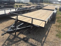 Great Utility Trailer Woodway, 76712