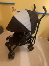 Summer infant  3D One convenience stroller   Annandale, 22003