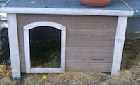 Small dog house  Midvale, 84047