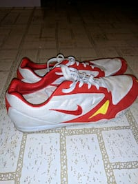 Used Nike track shoes size 12 Sterling Heights, 48310