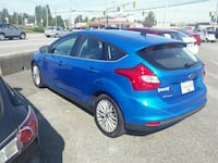 Ford - Focus - 2012 Langley