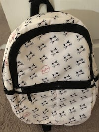 Large Dome Meow backpack  London, N6M 1J4