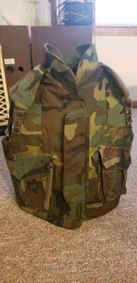 Military items Mansfield, 44903