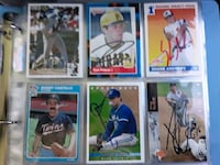 Signed cards make offer  Albuquerque, 87112
