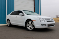 2006 Ford Fusion 4dr Sdn 2.3 I4 SEL* CARFAX *1 Owner! *Excellent MPG Tulsa