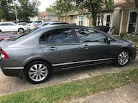 2010 Honda Civic EX-L Virginia Beach