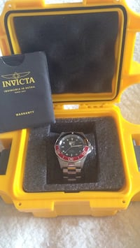 Invicta Pro Diver Series Watch York, 17403