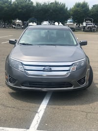 2012 Ford Fusion Stamford