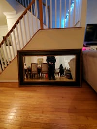 Beautiful large Mirror for home Reston, 20194