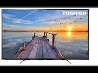 4K Ultra HD Smart TV 50-inch television NEW LED